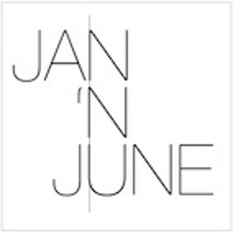 Logo Jan n June