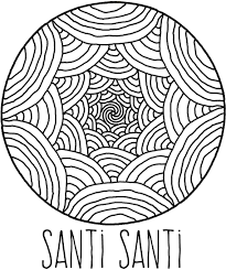 Logo Santi Santi