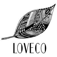 Loveco-Logo-schwarz_quadrat_200px