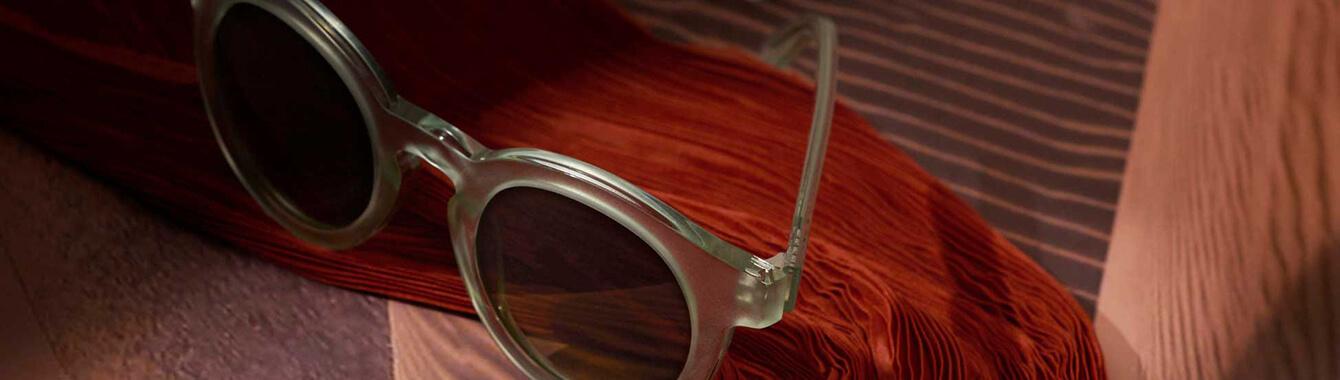 Sonnenbrille von Gobi