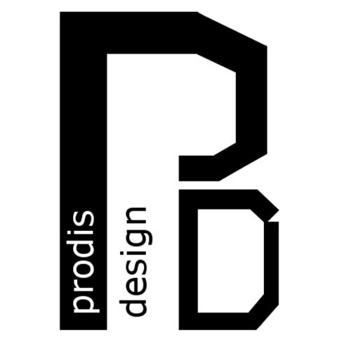Logo prodis-design