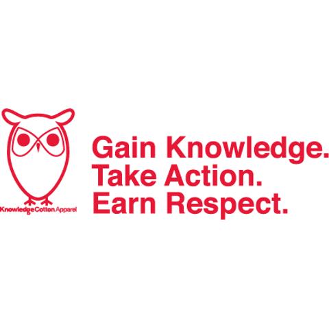 Logo KnowledgeCotton Apparel
