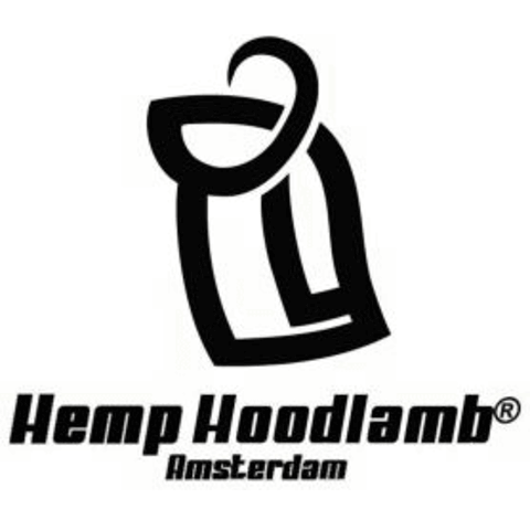 Logo Hemp Hoodlamb